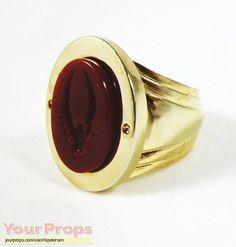 Atreides Signet Ring