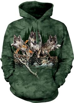 Wofupowga Mens Outwear Button Front Contrast Color Hoodies Jacket Sweatshirts