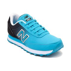 693d4aefdb4a Womens New Balance 501 Athletic Shoe