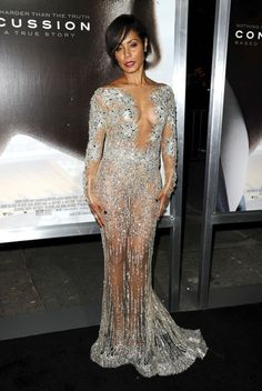 CELEBRITYDECEMBER 9, 20152015 – The Year Of The Naked Dress