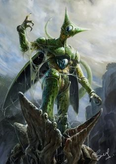 Realistic-DragonBall on deviantART | DBZ | Pinterest