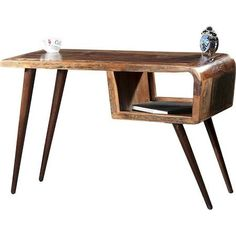 recycled wood desk - Google Search