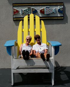 Big Chair  #vmb  #MYRDreamVacation