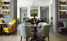 Amidst the seemingly constant slew of new hotels opening in London, are a number of impressive revamps and relaunches amongst the capital's existing properties. One such re-opening is The Kensington, an iconic townhouse hotel in the city's royal bo...