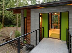 Gallery - North Bend House / Johnston Architects - 3