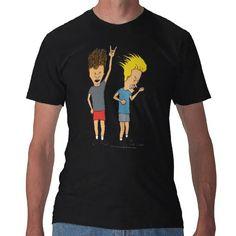 Headbanging T-shirt