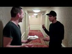 """Ghost Adventures: """"Cookie Time!"""" I can't watch this without laughing. Love these guys."""