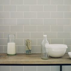 Clay - Fenlands - Wall & Floor Tiles | Fired Earth
