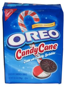 Patiently waiting for these to arrive in stores for the Holidays........so good!!!  And addictive!