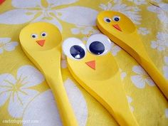 The Very Best Easter Crafts for Kids #plaidcrafts #handmadecharlotte #diy #kidscrafts #crafts