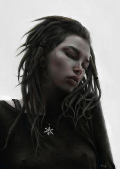 s.lebovsky, Elena Sai on ArtStation at https://www.artstation.com/artwork/1X2Ee
