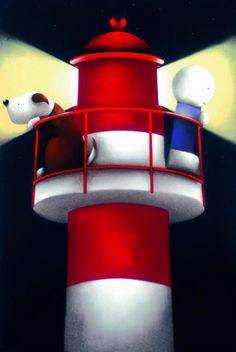 Light of my Life by Doug Hyde available here >> bluestoneart.co.uk/product-category/artists/doug-hyde/