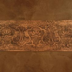Intricate and Detailed Arabesque Border Stencils - Classic Border Stencils for Walls, Columns, and Ceilings - Royal Design Studio