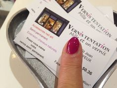 vernis tentation 26 rue st jean 14400 bayeux .https://www.facebook.com/pages/Vernis-Tentation/683953108364208?ref=hl