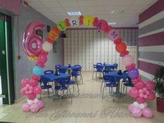 #miriam #dolcemania #compleanno #balloons #balloon #palloncini #puglia #italy #madeinitaly #birthday #festa
