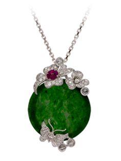 contemporary jade - Google Search
