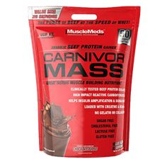 MuscleMeds Carnivor Mass Anabolic Beef Protein Gainer, Vanilla Caramel, 10 for sale online Sciatica Exercises, Back Pain Exercises, Belly Exercises, Knee Exercises, Fitness Exercises, Muscle Power, Gain Muscle, Muscle Food, Best Creatine Supplement