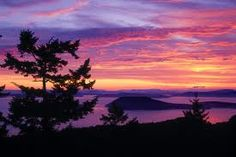 couchers de soleil photos - Recherche Google
