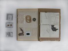Bookmaking Collection #1 - Colleen Hargaden