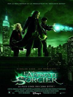 The Sorcerer's Apprentice / Duell der Magier