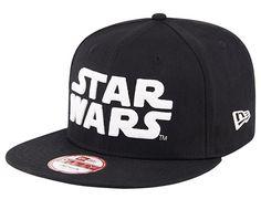 Star Wars Glow 9Fifty Snapback Cap by STAR WARS x NEW ERA