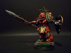 Improved Pics of the Week: Blood Angels - Faeit 212: Warhammer 40k News and Rumors