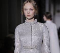 Valentino Fall/Winter 2011 Haute Couture Collection!
