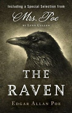 Edgar Allan Poe's celebrated narrative poem now available as a Simon & Schuster ebook, including an extended excerpt from Mrs. Poe by Lynn Cullen, a vivid and compelling novel about a poet who becomes entangled in an affair with Edgar Allan Poe—at the same time that she becomes the unwilling confidante of his much-younger wife.