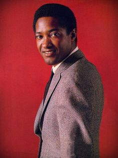 """""""Sam"""" Cooke (January 1931 – December was an American recording artist and singer-songwriter, generally considered among the greatest of all time. I searched for this on /images Sam Cooke, Music Icon, Soul Music, Music Mix, Coloured People, Love Sam, Soul Singers, Theatre Problems, Aretha Franklin"""