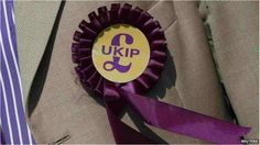 "A UKIP rosette. UKIP defends MEP's 'Hitler speech' advice. UKIP has defended one of its MEPs who allegedly advised prospective party candidates to learn from the speaking style of Adolf Hitler. According to the Mail on Sunday, Bill Etheridge described the Nazi dictator as a ""magnetic and forceful"" performer who ""achieved a great deal"". The West Midlands MEP spoke at a public speaking seminar at the Young Independence Conference in Birmingham. #UKIP #Hitler #AdolfHitler #WorldWarII #WWII"