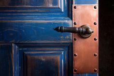 Детали двери DoorsBrothers в стиле лофт loft Doors