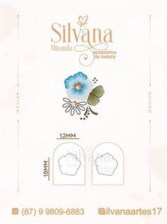 Manicure, Nails, Cristina, 1, Card Templates, Designed Nails, Work Nails, Beauty, Adhesive