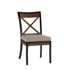 @summerclassics, IHFC IH402 InterHall - Belize Side Chair #DesignOnHPMkt #HPMKT #outdoorfurniture #patiofurniture #outdoorliving #casual