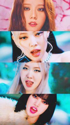 Kpop Girl Groups, Korean Girl Groups, Kpop Girls, Kim Jennie, Yg Entertainment, Bts Blackpink, Dibujos Tumblr A Color, Penshoppe, Lady Gaga
