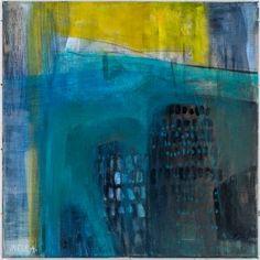 "Saatchi Art Artist Inese Andzejevska; Painting, ""Dream In The Night"" #art"