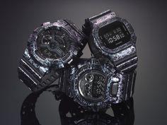 G-Shock lanza su colección de relojes Polarized Marble Color Series - http://webadictos.com/2015/04/28/g-shock-polarized-marble-color/?utm_source=PN&utm_medium=Pinterest&utm_campaign=PN%2Bposts