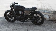 Twenty2 | Clockwork Motorcycles