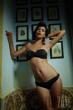 Nicolita - Swimwear - 2012 collection - http://en.flip-zone.com/fashion/swimwear/nicolita-2746