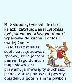 Na Zgrywne.pl zamieszczamy różnorodne treści, niekiedy poważne i takie z przymrużeniem oka, którymi możesz podzielić się ze znajomymi... Weekend Humor, Man Humor, Comics, Film, Funny, Cement, Music Jokes, Picture Polish, Polish Sayings
