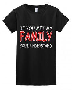 #Family Tee