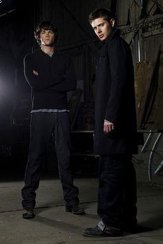 Jensen Ackles and Jared Padalecki   Home - Jensen Ackles & Jared Padalecki