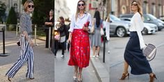 Chic office-appropriate outfit ideas from the best-dressed A-listers