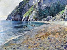 Ulisse Caputo - Fontanella, Salerno 1904