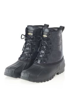 Marc Jacobs for Native Jimmy Boot