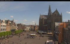 Webcam op de grote markt