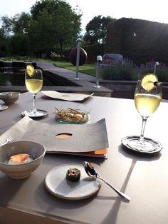 Une escapade gastronomique cet été? Direction le Lemonnier !