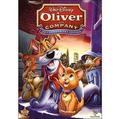 Oliver & Company: 20th Anniversary Edition (Widescreen)