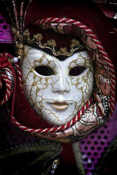 Image detail for -Mask - - Members Gallery