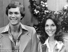 Richard & Karen Carpenter