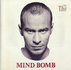 The The - Mind Bomb (CD) at Discogs